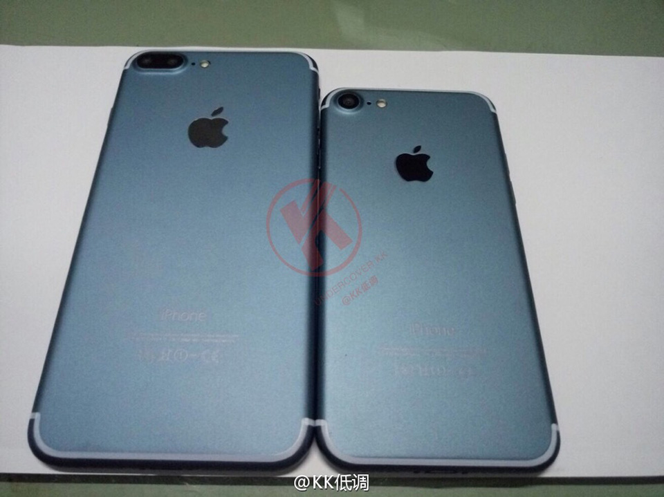 iPhone 7/iPhone 7 Plus sẽ không có nhiều hàng khi ra mắt, bán vào 16/9?