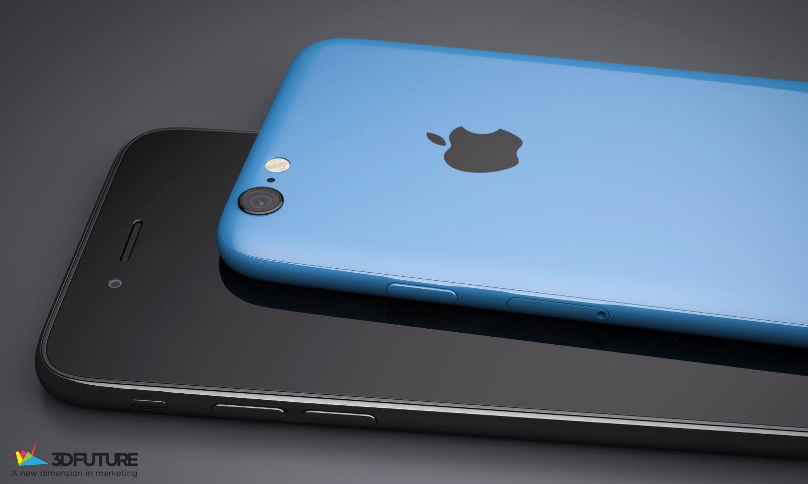 iPhone giá rẻ sẽ ra mắt vào mùa xuân năm sau? 1