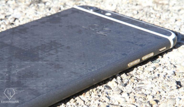 Không chỉ độc, phiên bản iPhone 7 này còn có giá cực chát 1