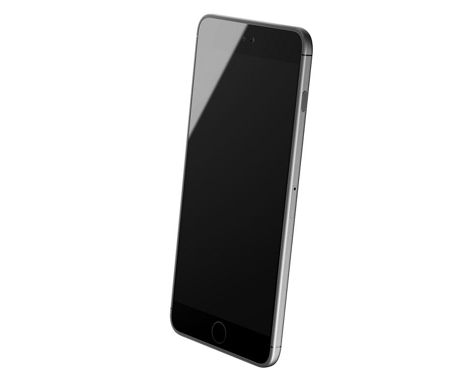 Không có jack 3.5mm, iPhone 7 trông như thế nào?