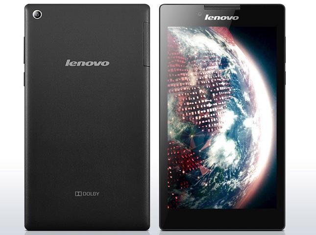 Đánh giá nhanh Lenovo Tab 2 A7-30 3