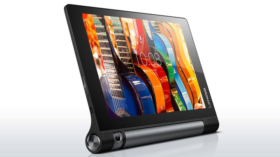 Top những đặc điểm nổi bật nhất của tablet Lenovo Yoga Tab 3 8 inch