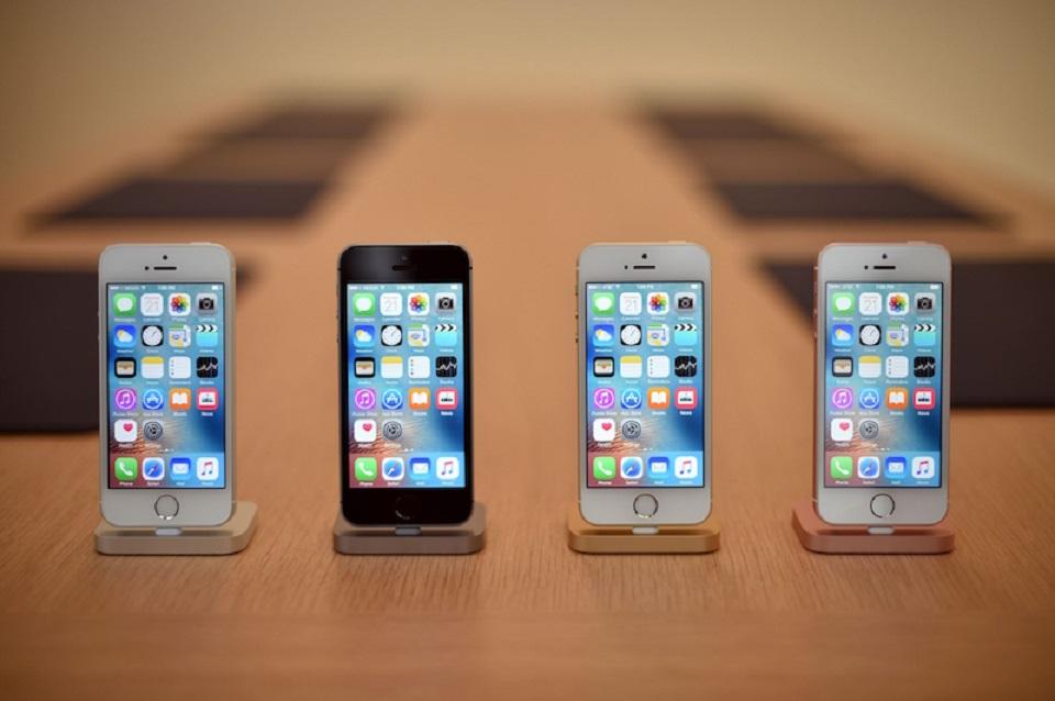 Lý do gì khiến Apple làm iPhone 7 không quá khác biệt?