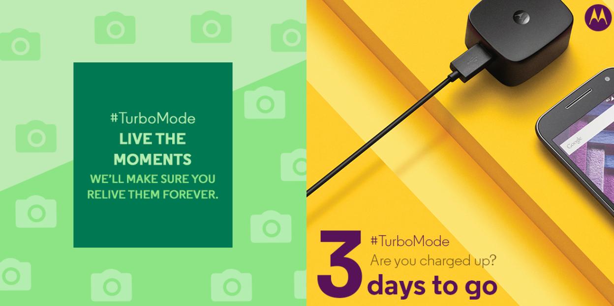 Motorola Moto G Turbo Edition sẽ ra mắt tại Ấn Độ vào thứ Tư