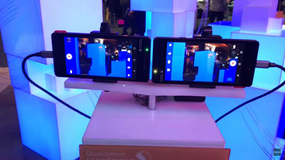 Rò rỉ video cho thấy sức mạnh vượt trội của Nokia 8