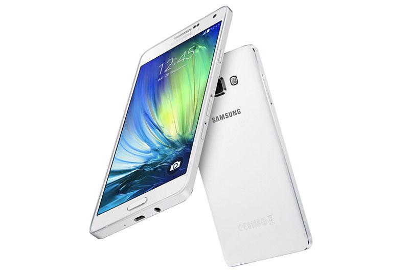 Samsung Galaxy A7: lựa chọn không thể bỏ qua trong tầm giá 8 triệu