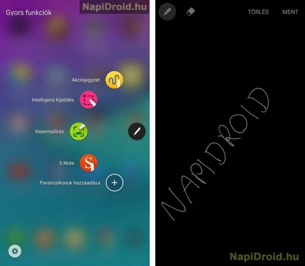 Samsung Galaxy Note 4 nhận bản cập nhật Android 6.0 3