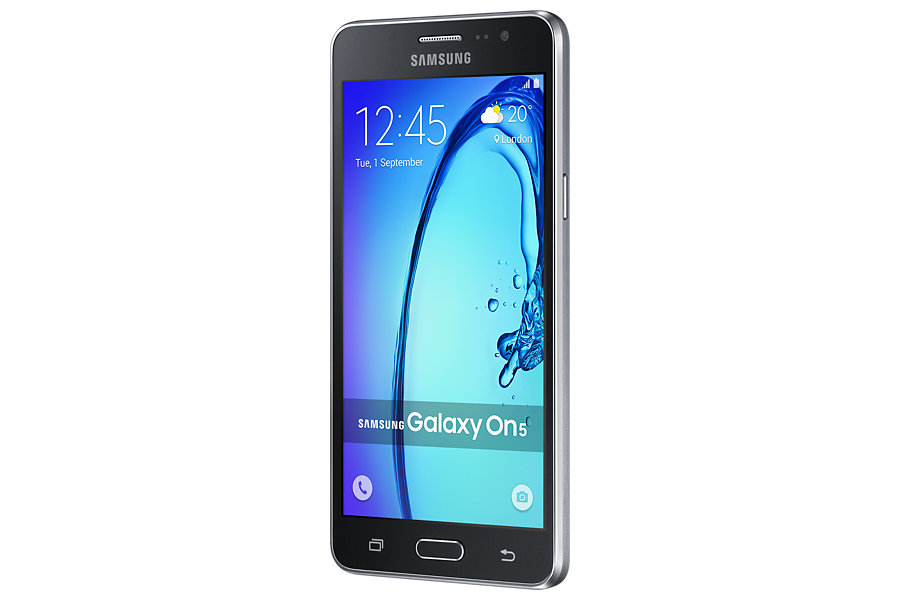 Samsung Galaxy On5 (2016) lộ cấu hình qua thử nghiệm benchmark