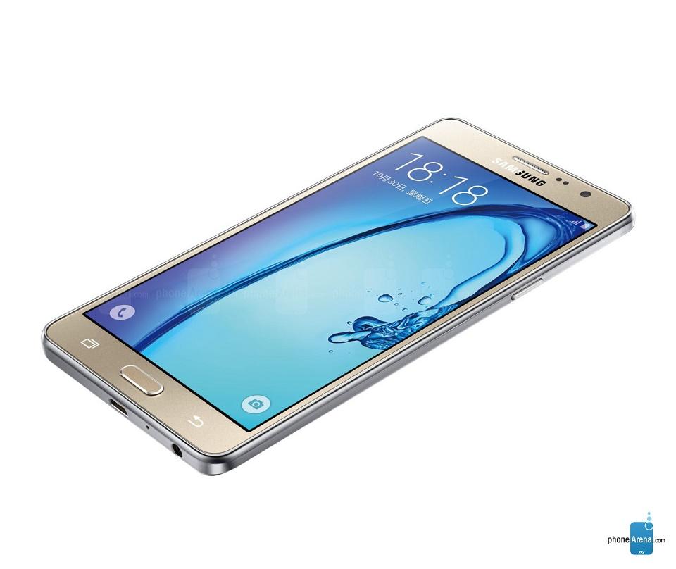 Samsung Galaxy On7 (2016) lộ cấu hình trên GFXBench