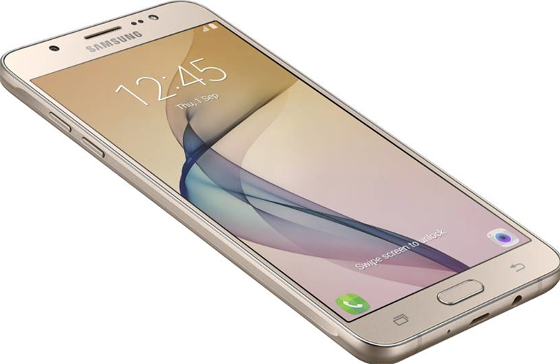 Samsung ra mắt Galaxy On8 3