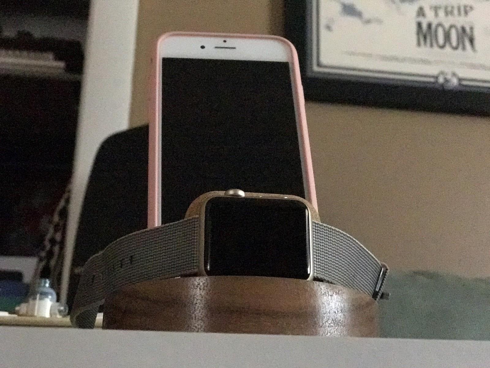 So sánh ảnh chụp xóa phông của iPhone 7 Plus với máy DSLR 12