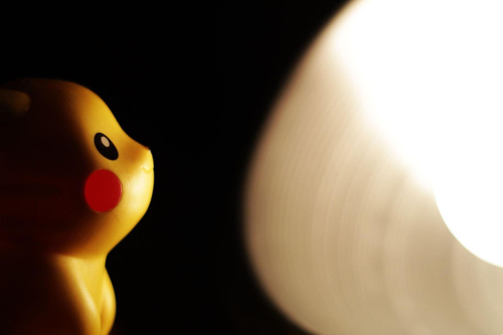 Bộ ảnh nền máy tính độ phân giải cao dành cho tín đồ Pokemon Go
