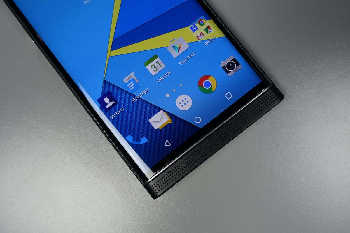 Tại sao Blackberry PRIV là smartphone Android bảo mật tốt nhất hiện nay 4