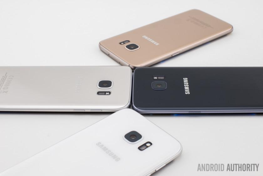 Thử nghiệm lỗi quá nhiệt trên Galaxy S7, kết quả ra sao?