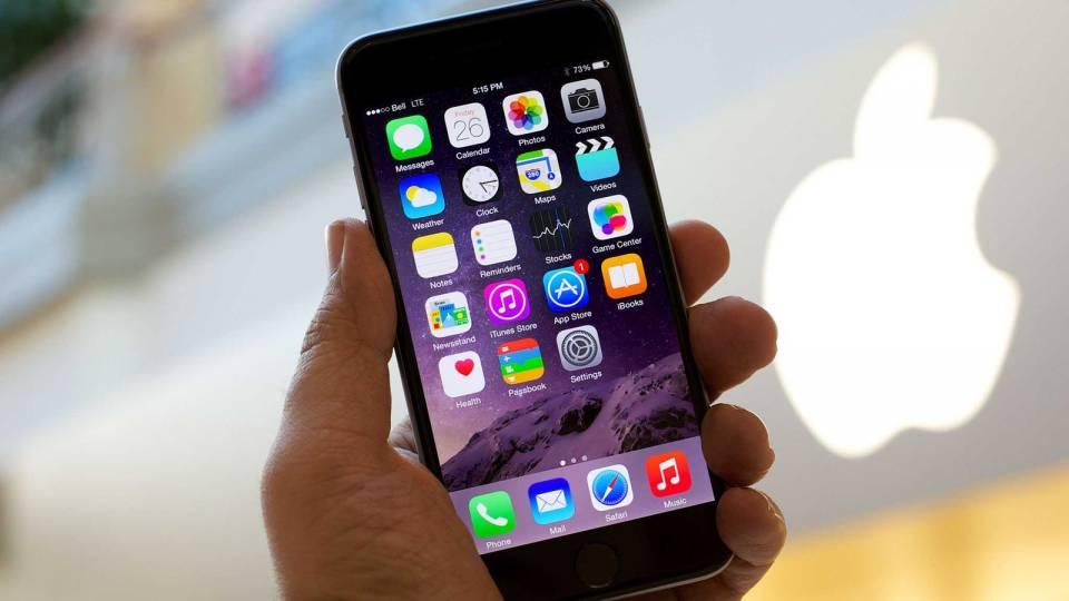 Thủ thuật xóa bộ nhớ trong trên iPhone không cần jailbreak