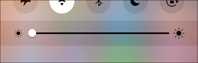 Quản lý độ sáng màn hình