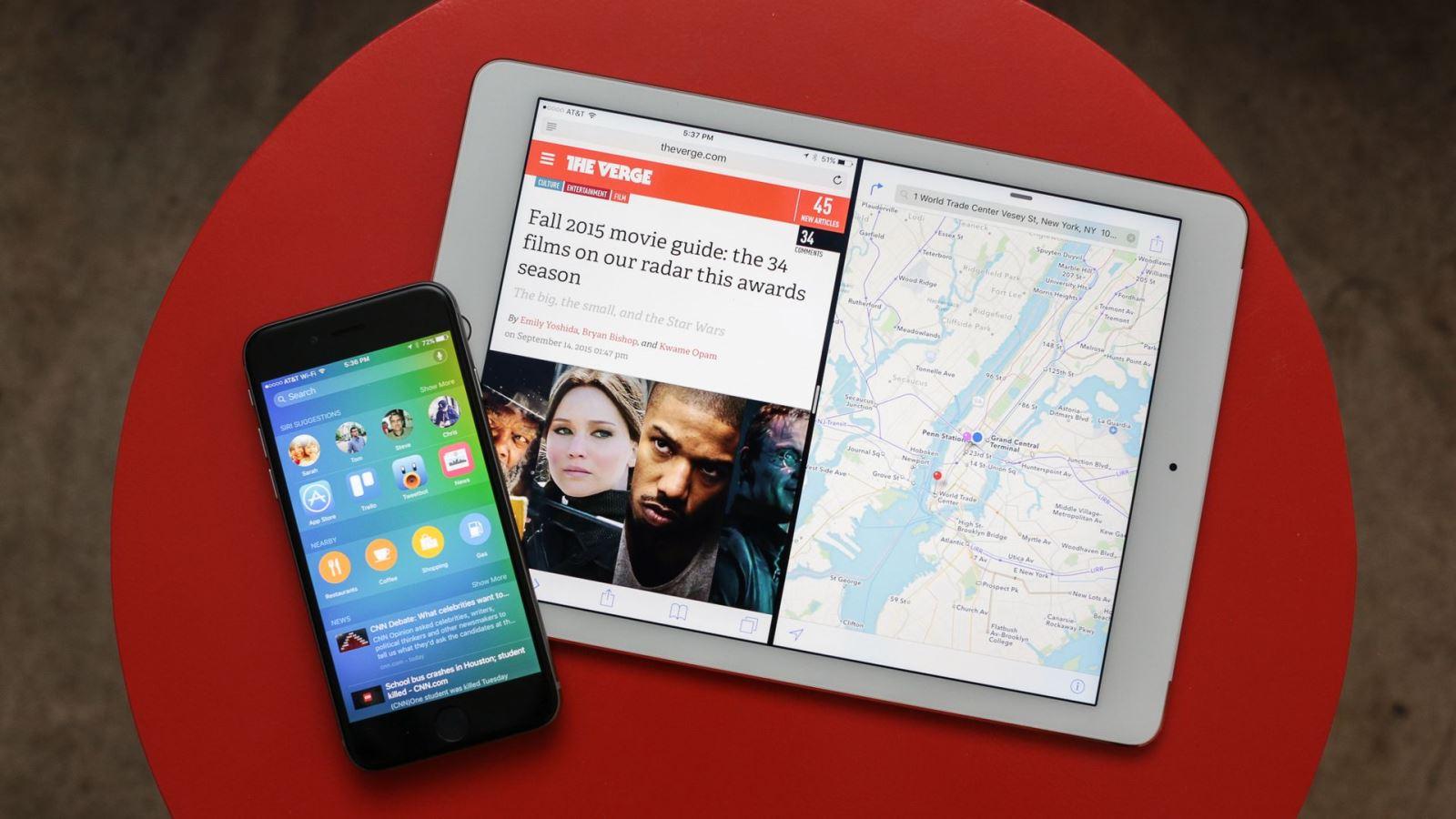 Thưởng 1 triệu USD cho người có khả năng hack iOS 9