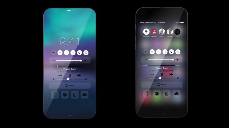 Tổng hợp 9 tính năng tin đồn sẽ có mặt trên iPhone 2017