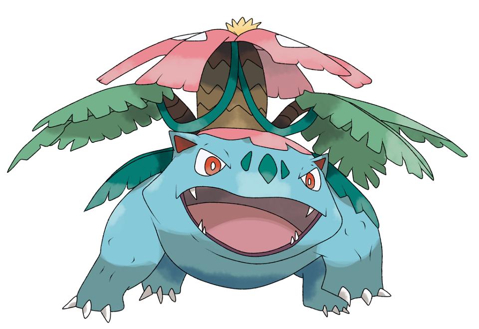 Top 10 Pokémon có chỉ số phòng ngự cao nhất trong Pokémon GO