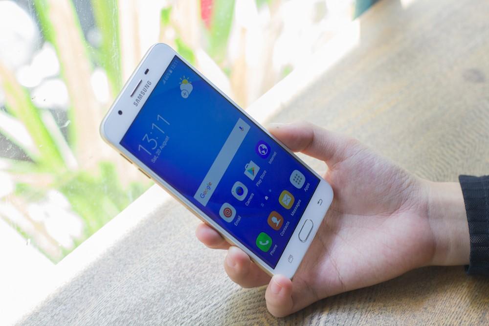 Top 5 smartphone bán chạy nhất tại FPT Shop tuần qua