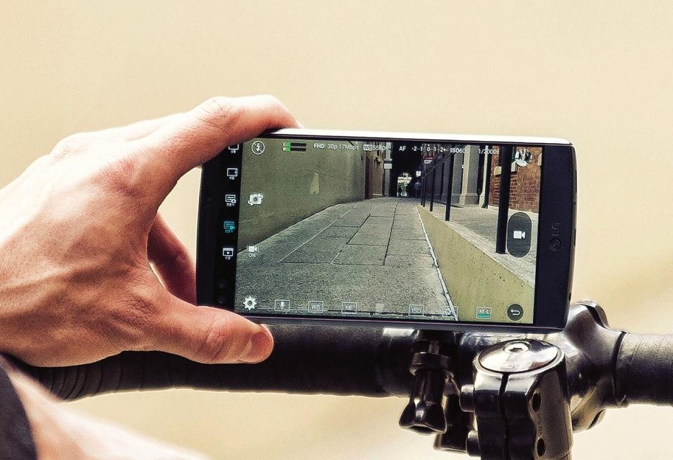 Top 5 smartphone có khả năng quay slow-motion tốt nhất hiện nay