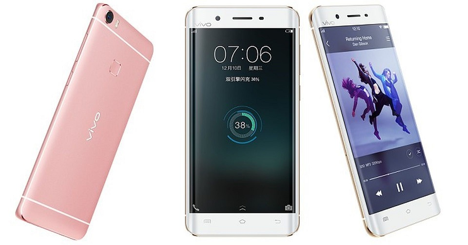 Top 5 smartphone sở hữu RAM 6GB, chạy Android 6.0 Marshmallow