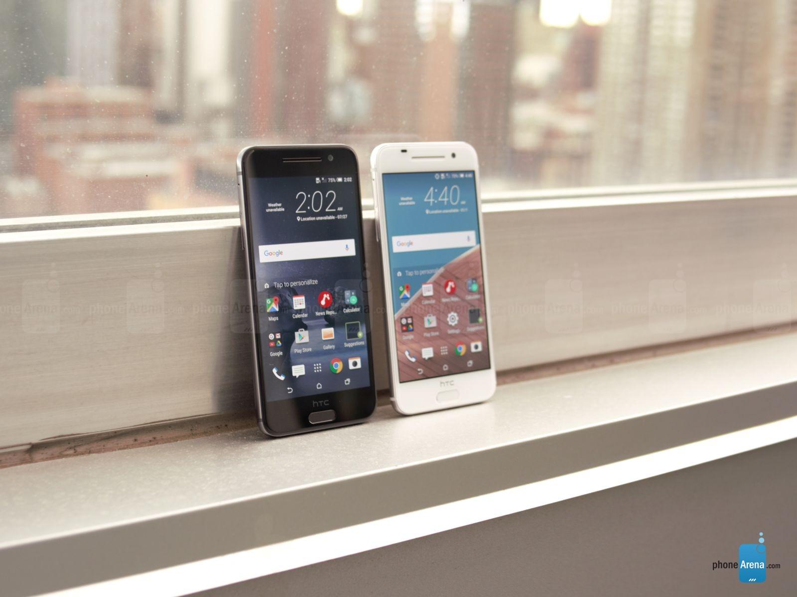 Trên tay HTC One A9 2