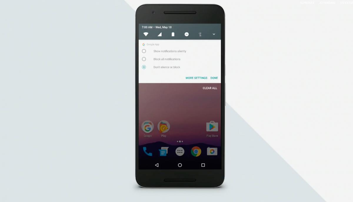 Với loạt tính năng này, bạn sẽ muốn tải về Android N luôn và ngay