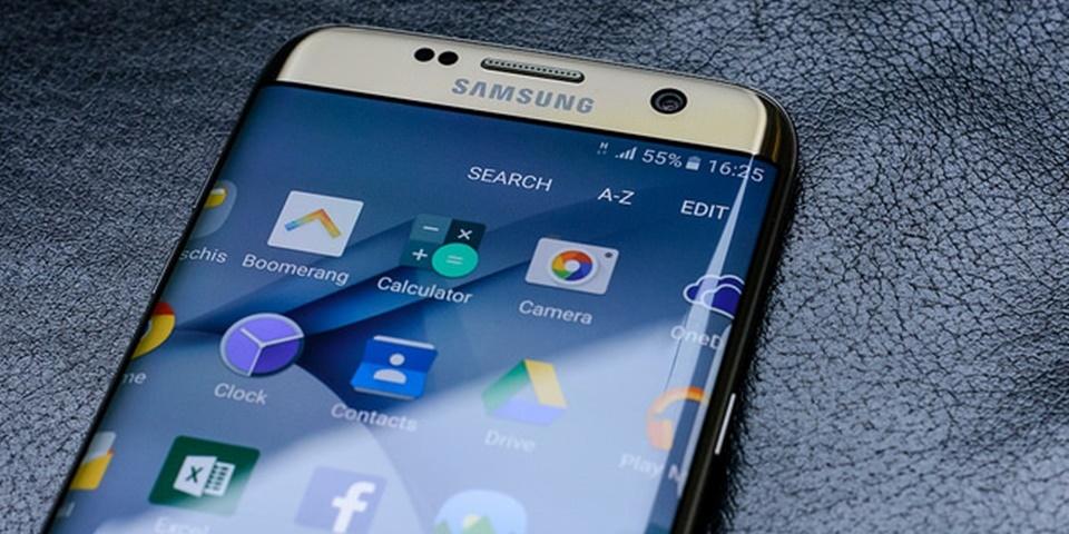 Sự lạc quan của Samsung về Galaxy S8 thể hiện ở chi tiết này