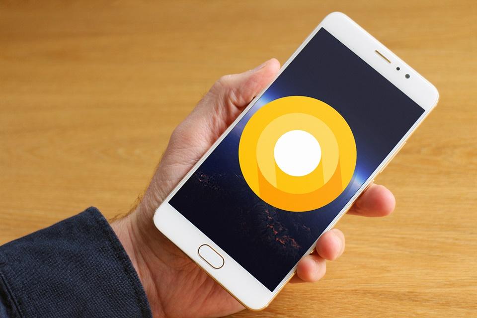 Hệ điều hành Android O