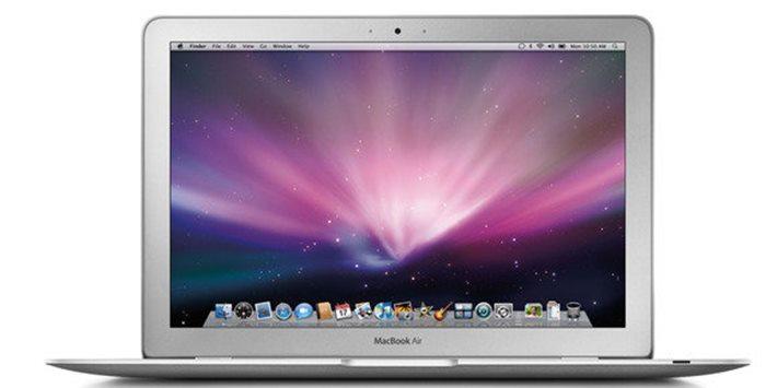 Đã có cấu hình và giá bán chính thức của MacBook Air 2017