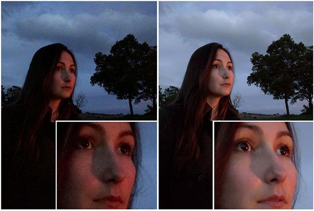 Mời tải về trình chụp ảnh Google Camera HDR+ cho Samsung Galaxy S7