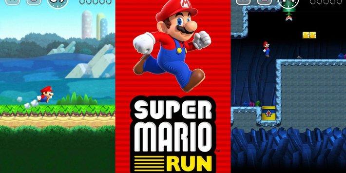 5 bài học từ Pokemon Go mà game Super Mario Run nên học hỏi