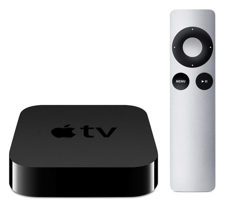 Apple ngưng sản xuất dòng sản phẩm Apple TV thế hệ thứ 3