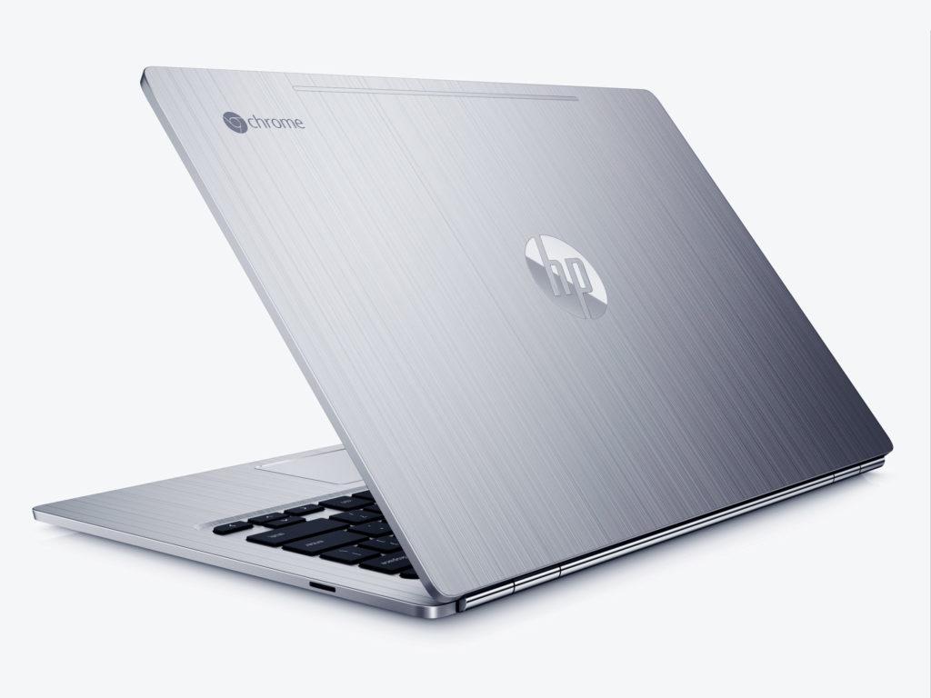 Review chiếc Chromebook HP 13: ngoại hình tuyệt đỉnh 1