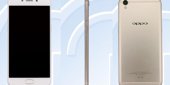 Xác nhận Oppo R9S sẽ có 4GB RAM, camera 16MP và nhiều thông số kỹ thuật khác cover