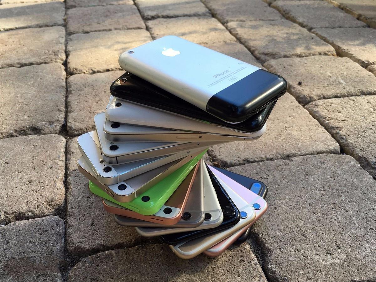 Tổng hợp toàn bộ tin đồn về iPhone 8 2