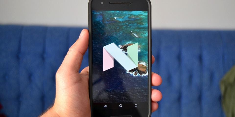 Tính năng của Android 7.1 Nougat 1