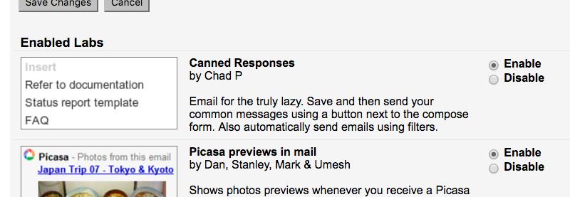 Top 9 mẹo vặt dành cho người dùng Gmail 7