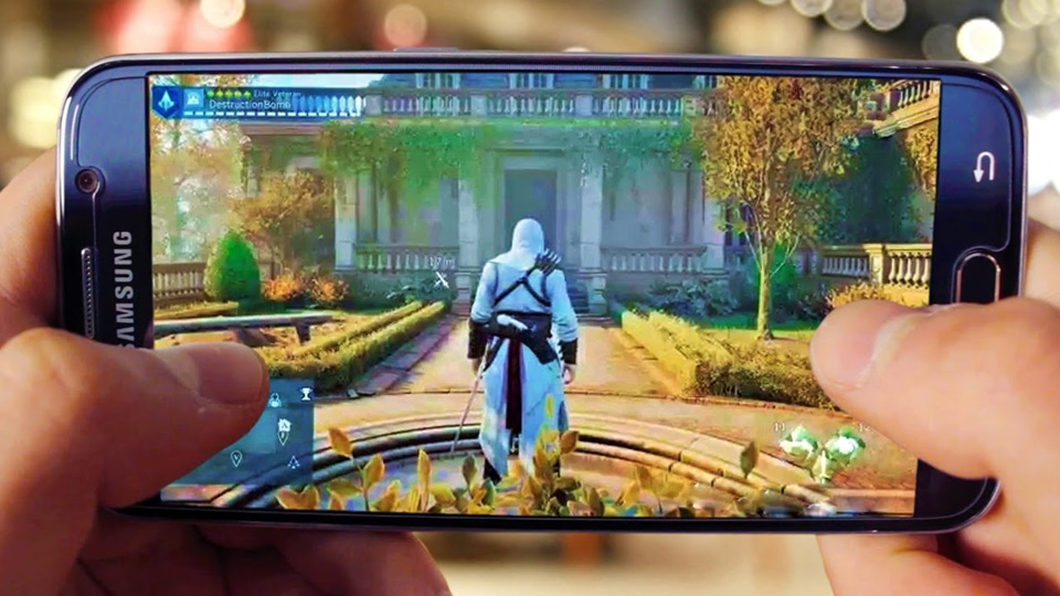 Android Games 365 - Free Android Games Download
