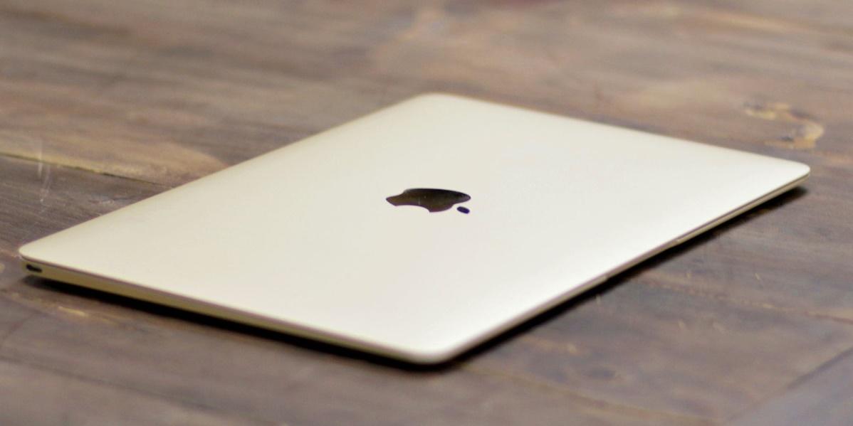 Nên tậu Macbook màu nào, Silver, Gold, Rose Gold hay Space Gray?