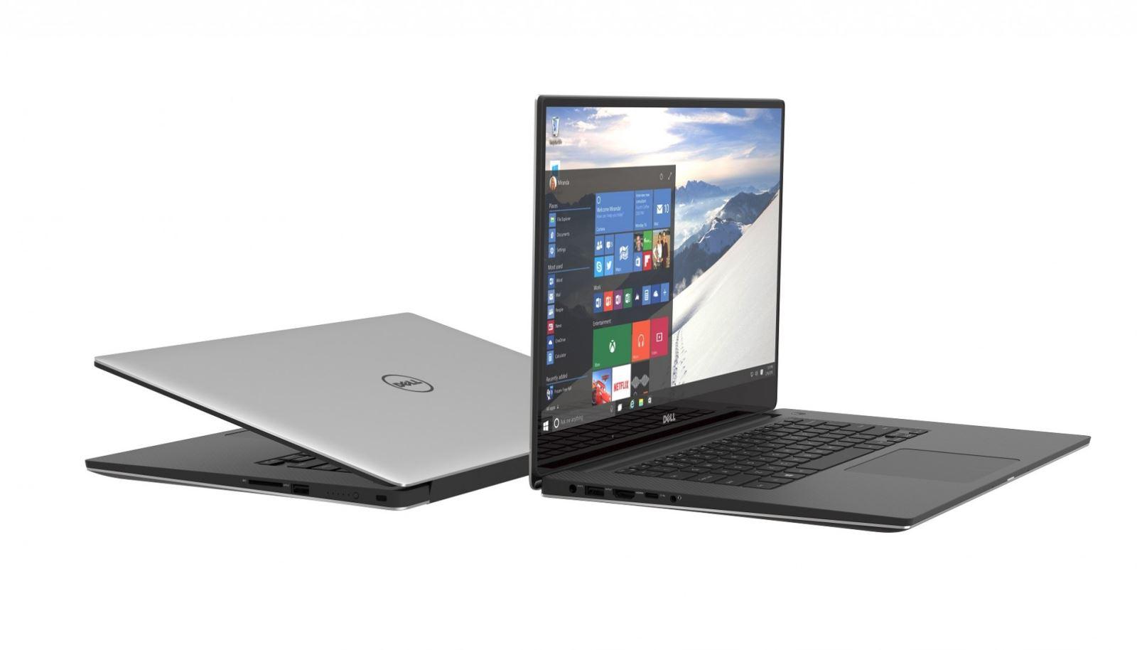 Cách chọn laptop dell cấu hình khủng, giá siêu tốt