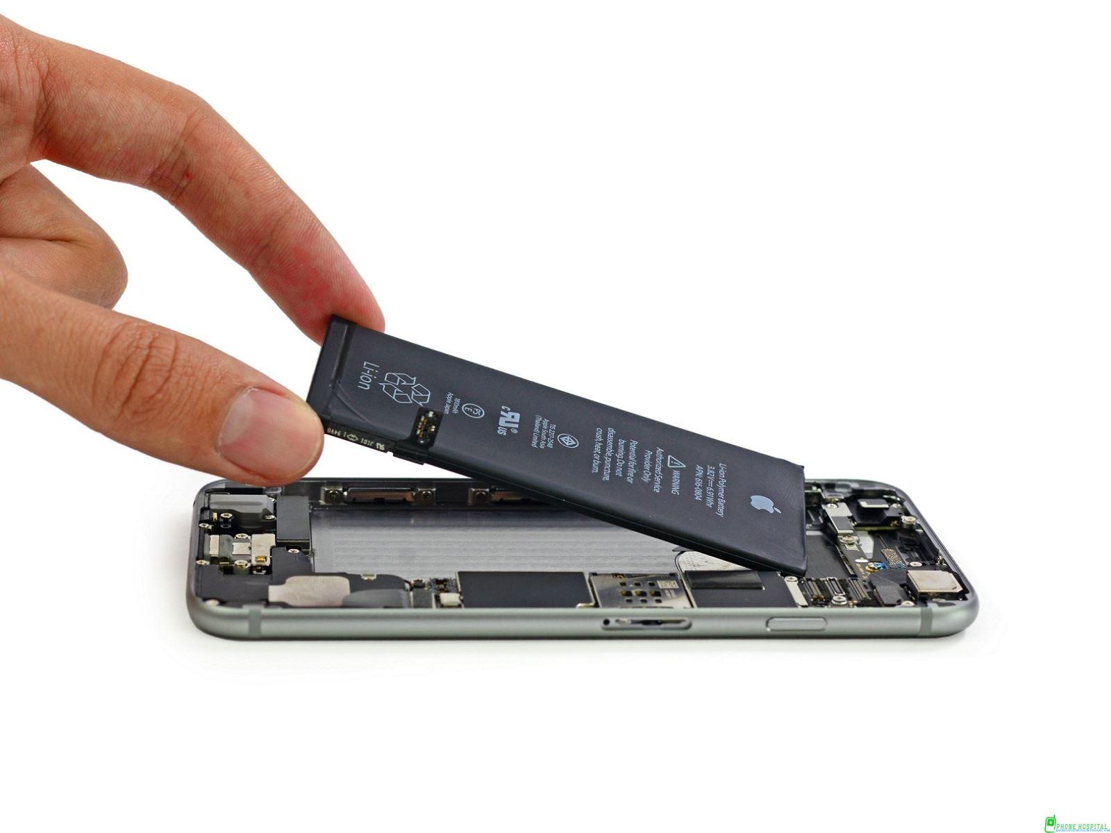 iPhone lock cũ giá rẻ: Nghe như chuyện cổ tích?