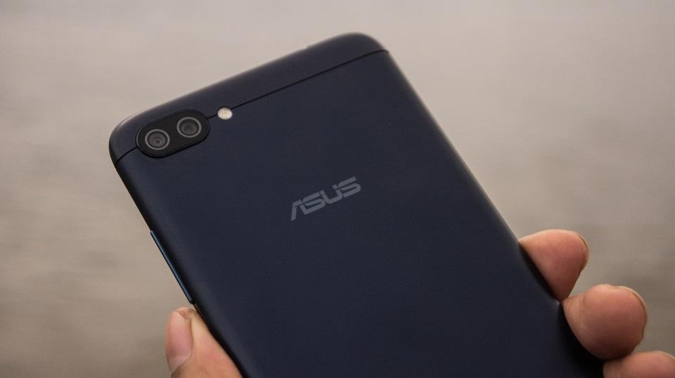 5 đặc điểm của Asus Zenfone 4 Max Pro