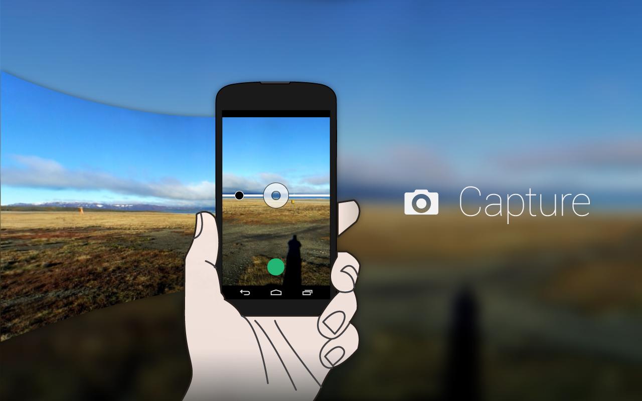 3 ứng dụng chụp ảnh Panorama miễn phí tốt nhất