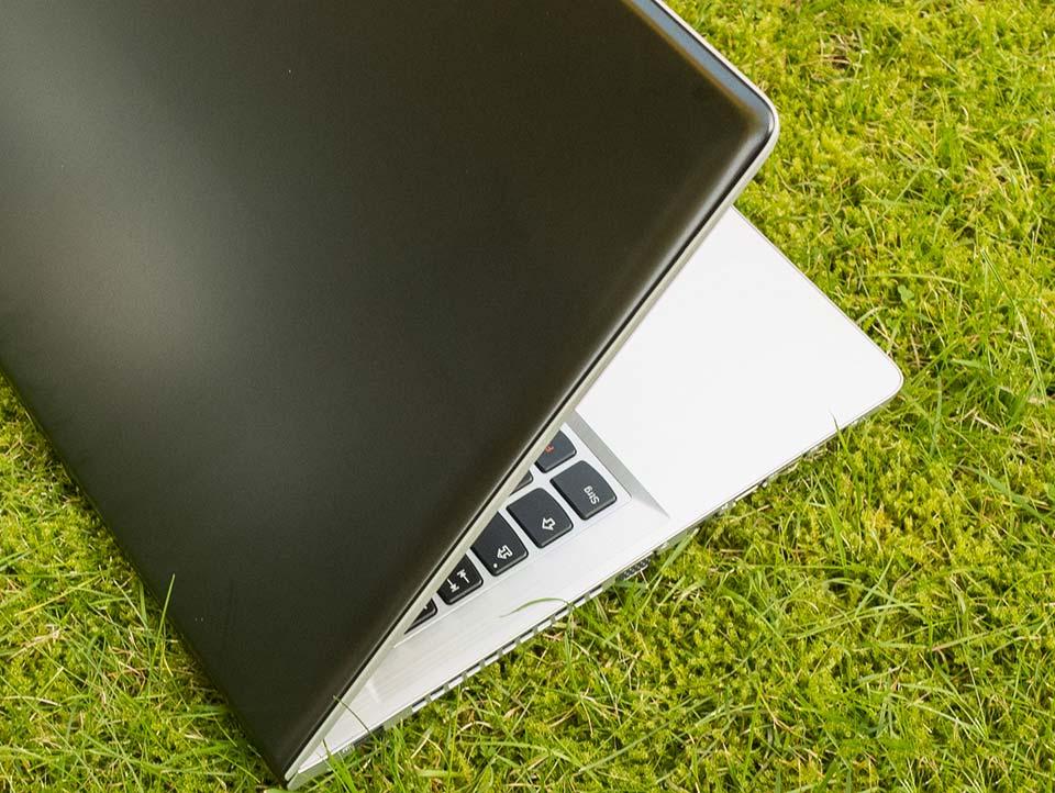 Đánh giá Lenovo Z5170: Chiếc laptop ngon mà rẻ