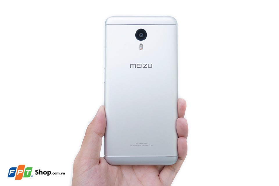So sánh Meizu M3 Note vs Huawei GR5 1