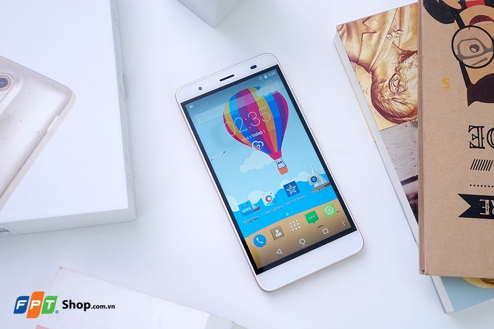 Top 3 smartphone cài sẵn Android 6.0 3