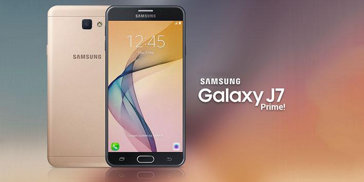 Giải mã cơn sốt Galaxy J7 Prime tại Việt Nam