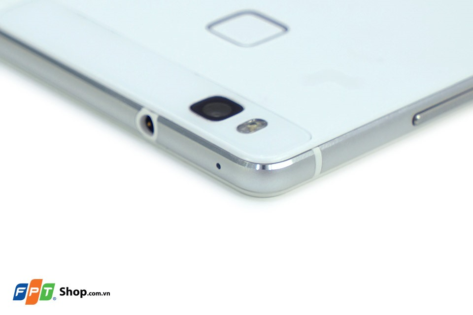 Camera Huawei P9 Lite